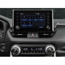 Gen10. Toyota Touch 2 with Go (CY17, MM17 & MM19) 2020v2