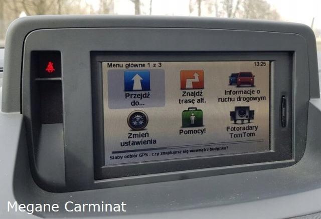 RENAULT TÉLÉCHARGER CD GPS CARMINAT
