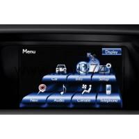 Активация навигации в Lexus ES и GS комплектации (без навигации) Premium.