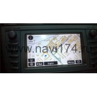 US Gen.5. Toyota-МОНОБЛОКИ! Navigation DVD E1D RUSSIA EUROPE 2016/2017 Ver.1 + русификация! + НУМЕРАЦИЯ (Американский рынок, Канада / 2004-2010г.)