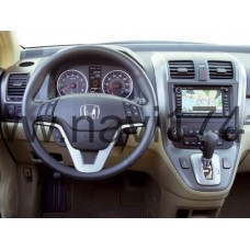 Honda DVD Navigation MY15 - APF Europe - 2017-2018 3b0