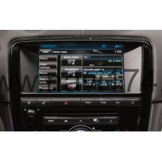 Jaguar Incontrol Touch Plus GEN 2.1 (IAM2.1)