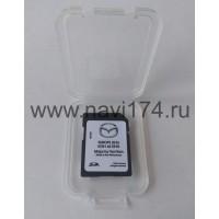 Навигация Mazda NB1 TomTom Navigation Россия+Европа+Турция (SD карта)