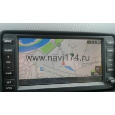 Обновление навигации MMCS (Mitsubishi Multi Communication System) + Русификация